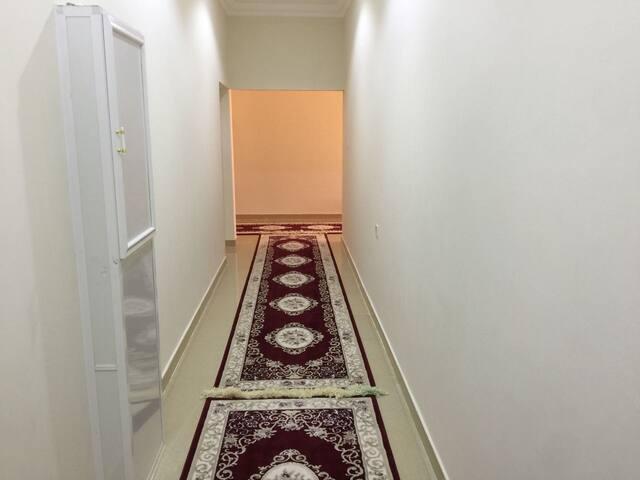 Nice &  inspirational , Fully  furnished - Ash-Shahaniyah - House