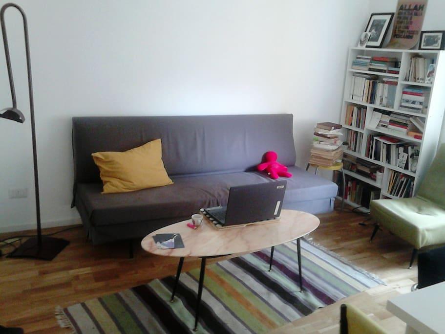 divano zona living