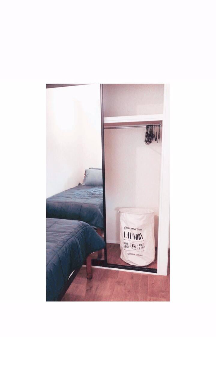 Private Room in Douglas