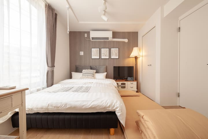 202/Brand New! 9min Station*3 min to Ikebukuro(池袋)