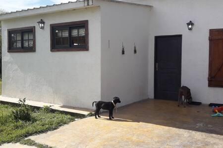 Casita en Club de Campo San Agustín