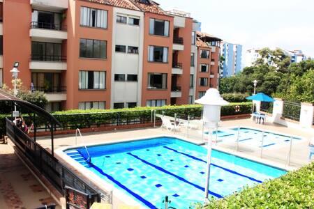Súper confortable apartamento central Cañaveral
