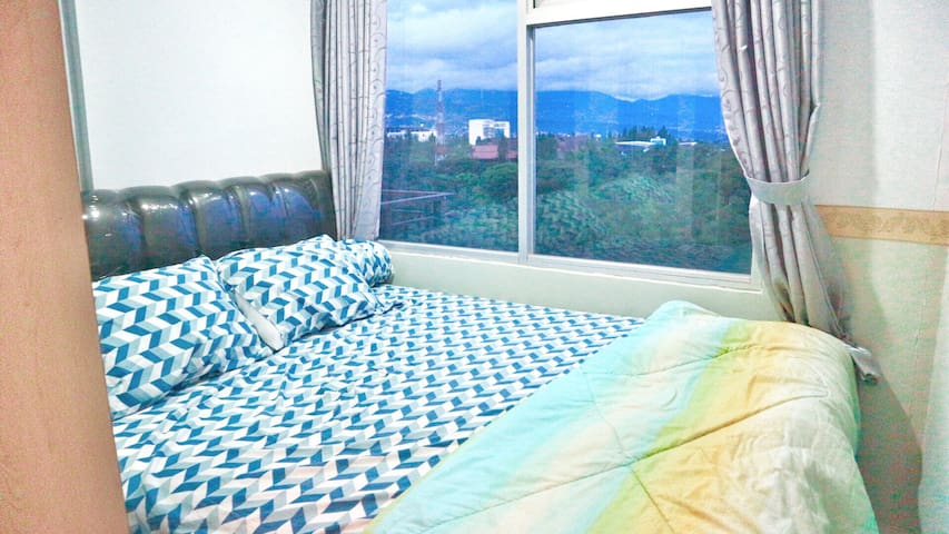 Clean, cheap n Cozy near CIWALK - Cihampelas - Apartment