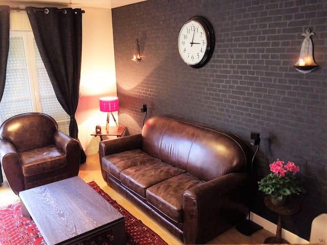 Charmant Appartement Au Plessis-Robinson