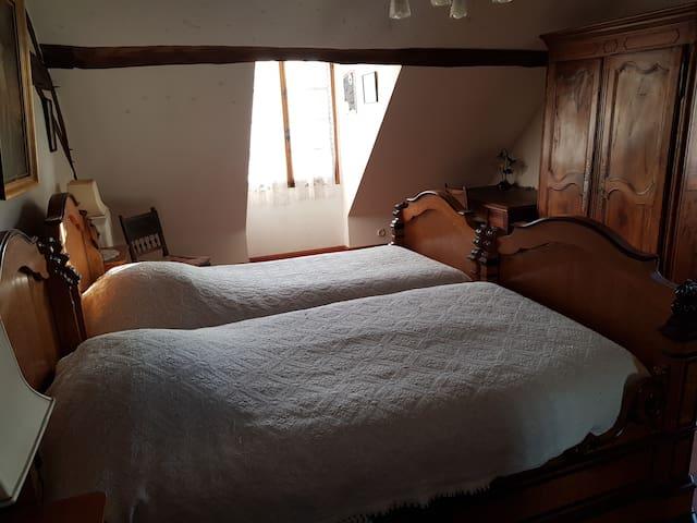 Chambres d'hôtes équitation château de Chenonceau