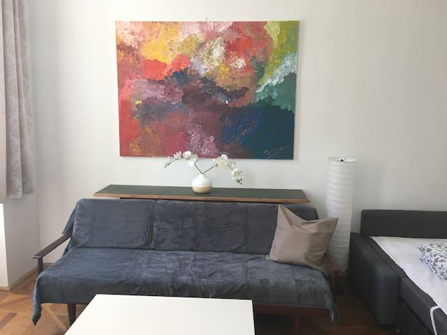 Vienna City Apartment