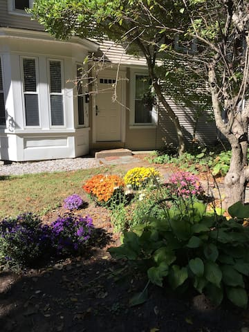 Cozy Apartment close to downtown and PSU - Plymouth - Daire