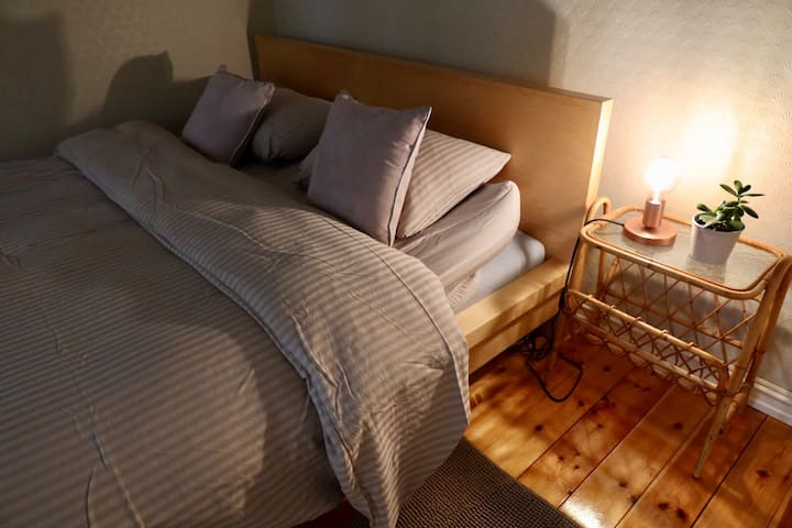 Best Location in Frogner - Private Room