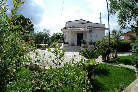 Villa Maria (Short Lets) - Città Metropolitana di Bari - 独立屋