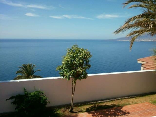 CASA CHALET EN TENERIFE - Santa Cruz de Tenerife - Casa