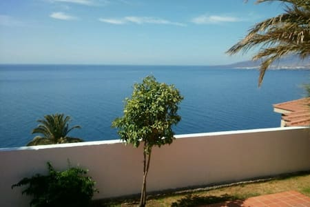 CASA CHALET EN TENERIFE - Santa Cruz de Tenerife