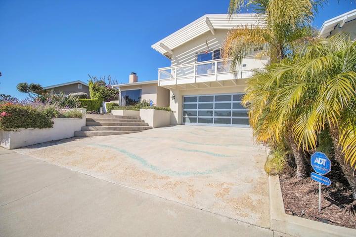 Feel at home by the Getty Villa & Malibu Beaches!