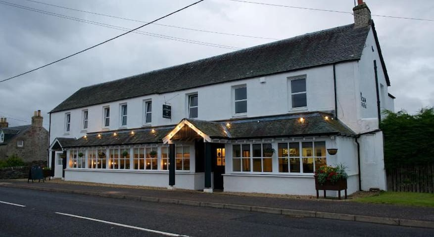 Anglers Inn - perfect stay