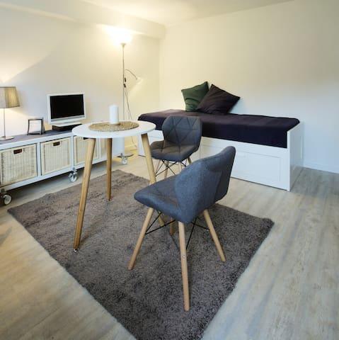 Gemütliches Appartement in Waldnähe