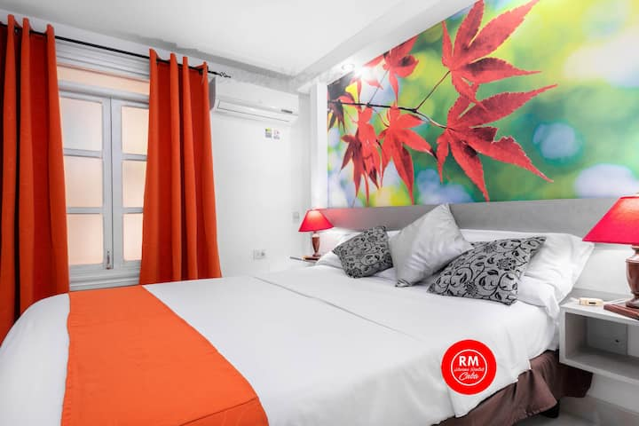 Apartment Vedado Next WiFi ideal for couples