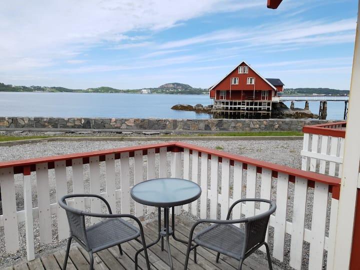 Fishermans cabin nr 4