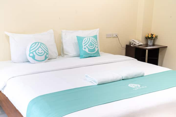 Stay simply and stay comfort - Chanthaburi !