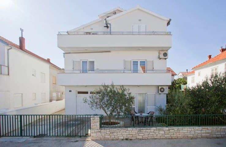 Apartment For Six In Zadar ZP7A1 - Zadar - Apartment