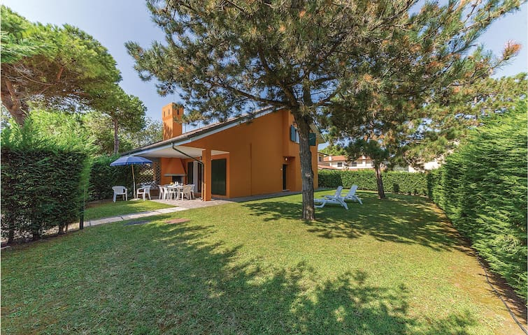 Semi-Detached with 3 bedrooms on 90m² in Albarella RO
