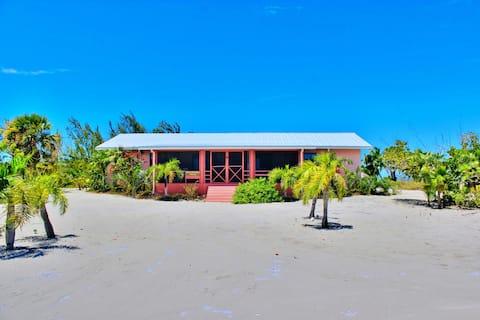 Sundial Villas ~ Flamingo ~  Middle Caicos