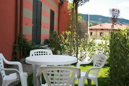 RESIDENZA XX SETT BILOCALE SUPERIOR - Maslianico - Apartment