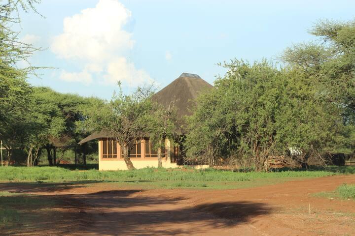 Schilpaddop Guest House