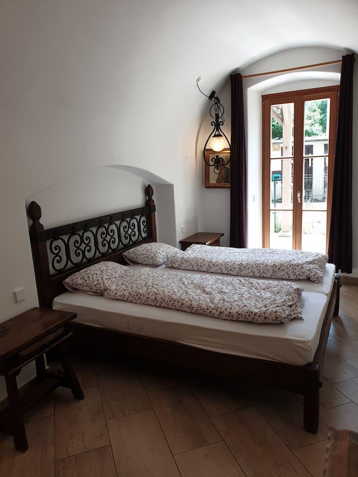 CASA FAVETTA  4 posti + BrixenCard Bonus vacanze