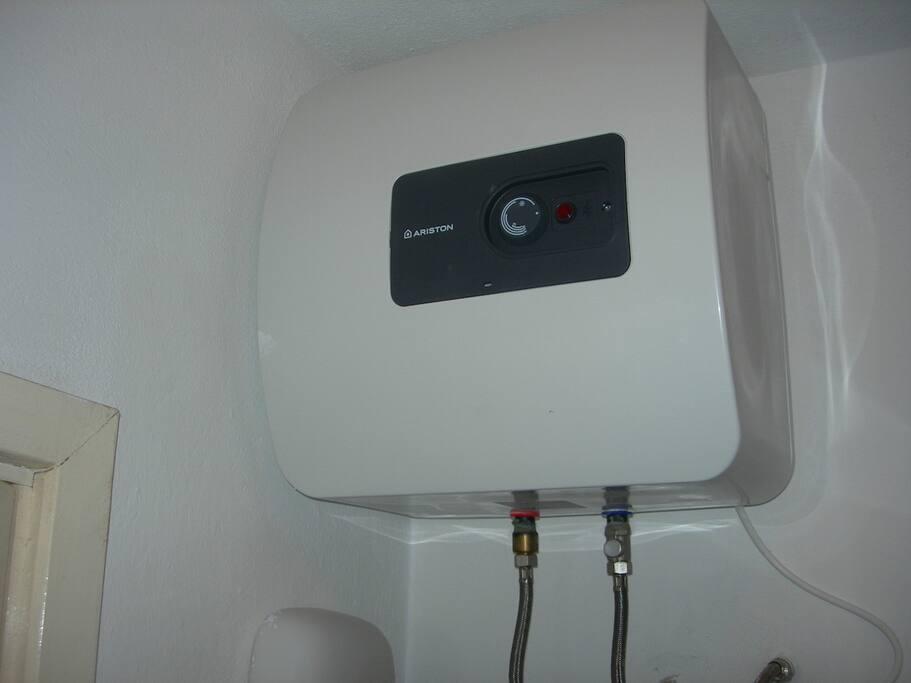 Boiler elettrico