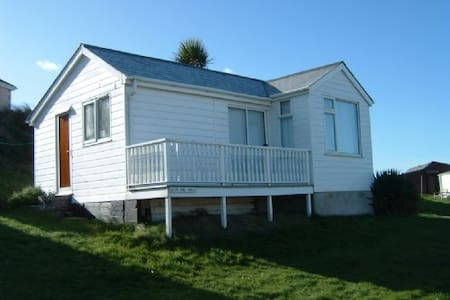 E20 The Firs - Hayle - Chalet