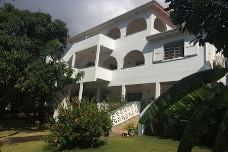 Home2SXM. Apartment in a convenient location. - Cole Bay - Appartement