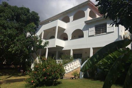 Home2SXM. Apartment in a convenient location. - Cole Bay