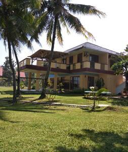 Villa Koi Emas (Salsabila Luxury Beach Villas)