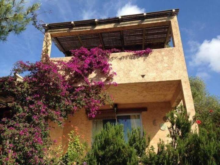 Mini Villa T2 de 35m2 baie de Saint-Cyprien
