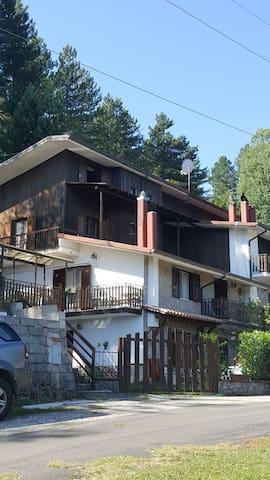 Casa vacanze villaggio Palumbo sila