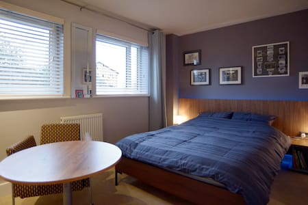 Private room with ensuite bathroom - Huntingdon - House