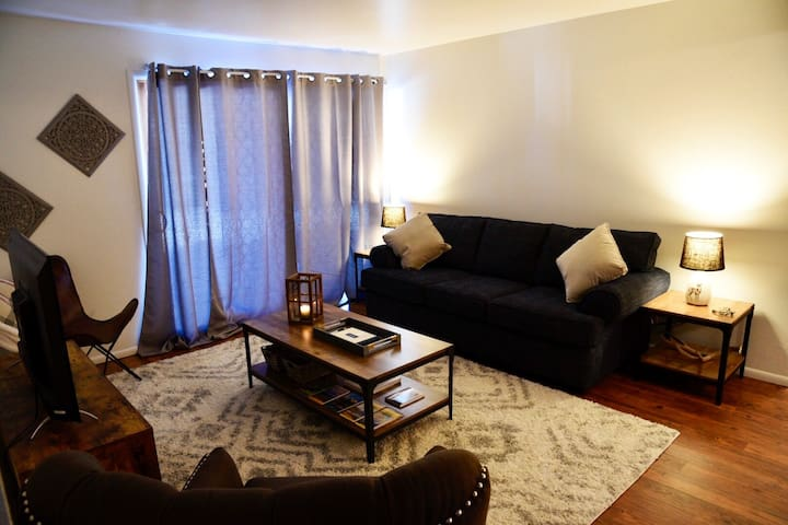 Two Bedroom Jackson, WY Condo - IN TOWN!