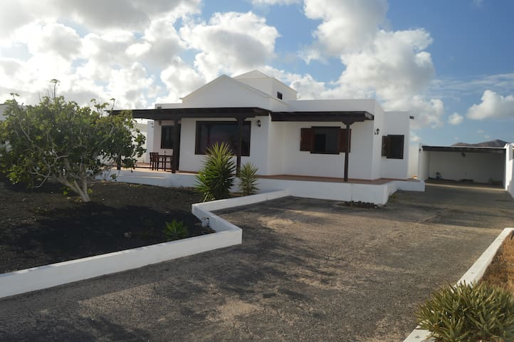 Villa en Arrecife