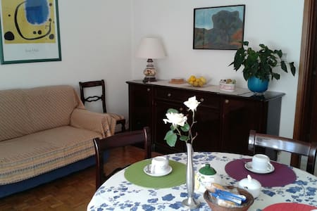 Basilico Rosa - Vibo Valentia - Lejlighed