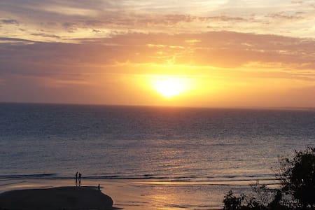 Frente al mar,  increíbles vistas. - Atlántida - Appartement