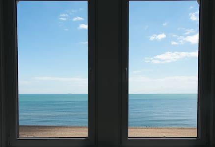 Seaside Hythe