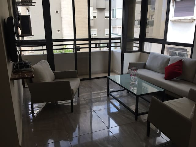 Byblos - Comfortable Apartment