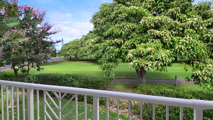 GREAT FOR FAMILIES IN PRINCEVILLE & WALK TO SHOPS & DINING