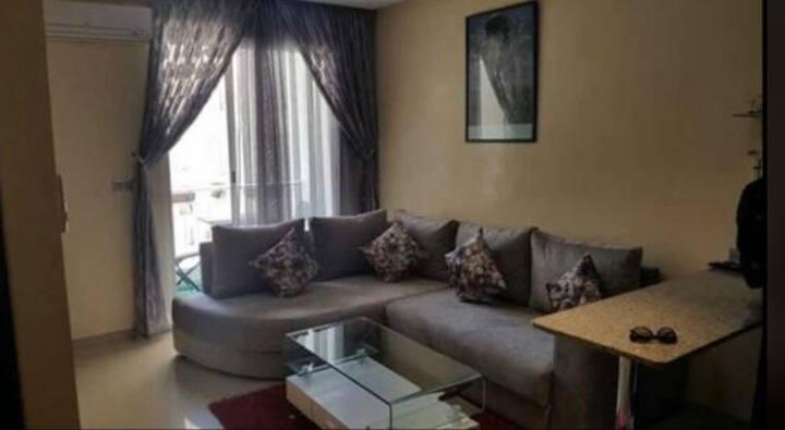 Appartement de luxe pour les vacanciers