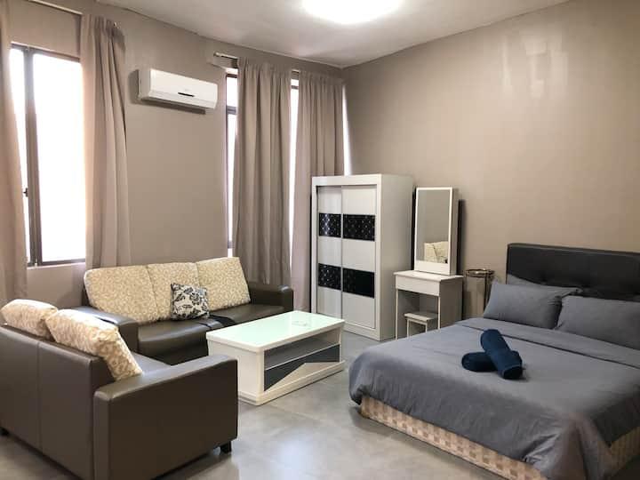 Empire Damansara Residence Suites 13
