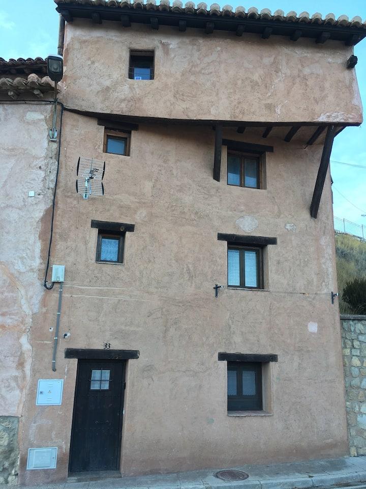 Casa San Antonio