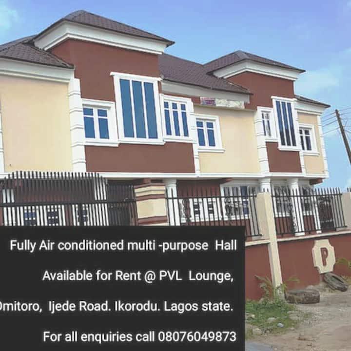 PVL Suites