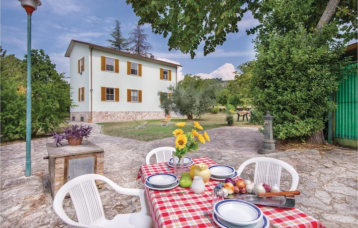Holiday cottage with 3 bedrooms on 100m² in Spoleto -PG-