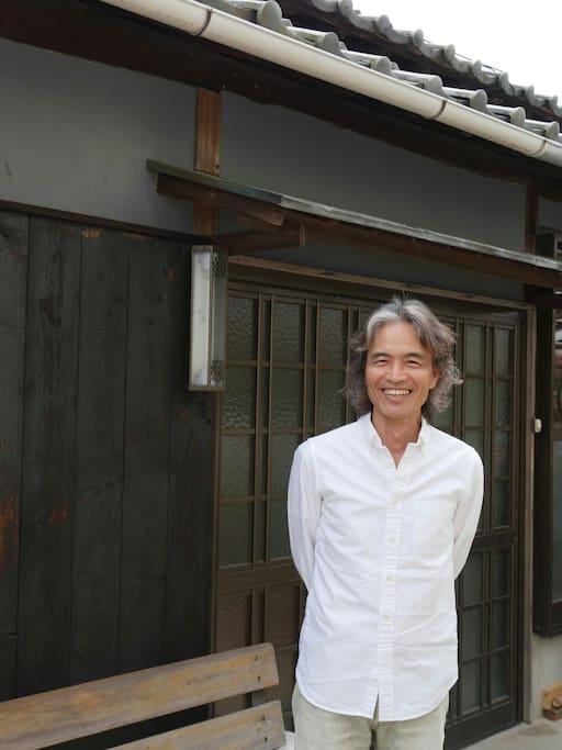 Owner Kureishi