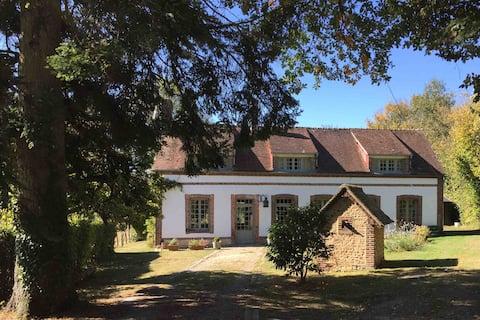 House near Mortagne au Perche - Le Perche