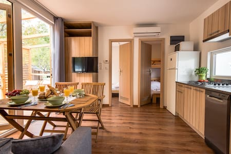 Premium Beach House during 'Labyrinth Open' - Omiš - (ukendt)